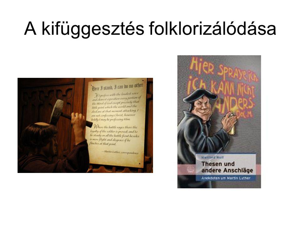 Multimediális modell Prédikáció: anyanyelven, mindenki megérti.