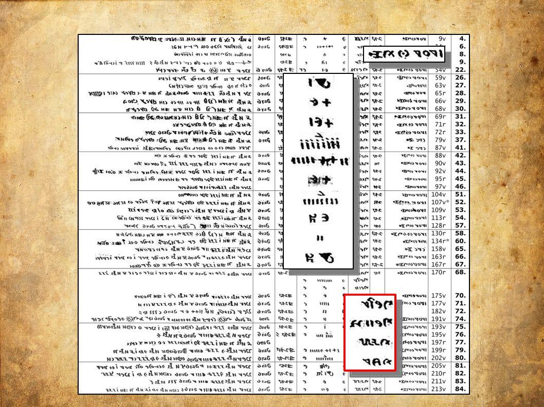Számok számok + evangélisták → bibliai hivatkozások hivatkozásrendszer csak részben azonosítható történetekre jellemző számok  (99+1 juh, 5000, hamis sáfár, talentumok, adós szolga)