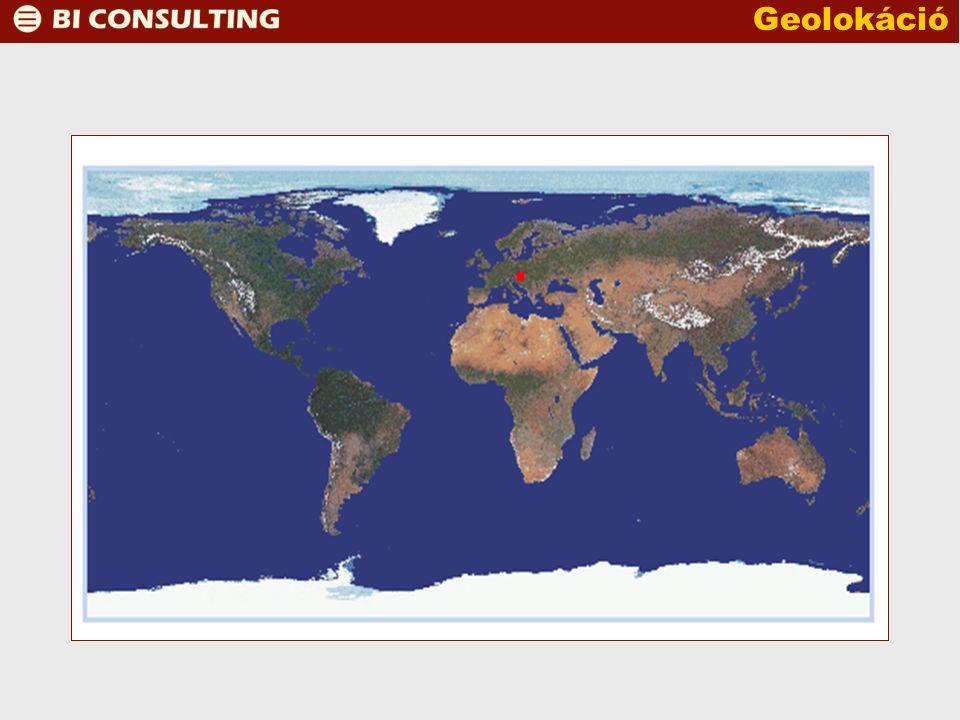 Geolokáció