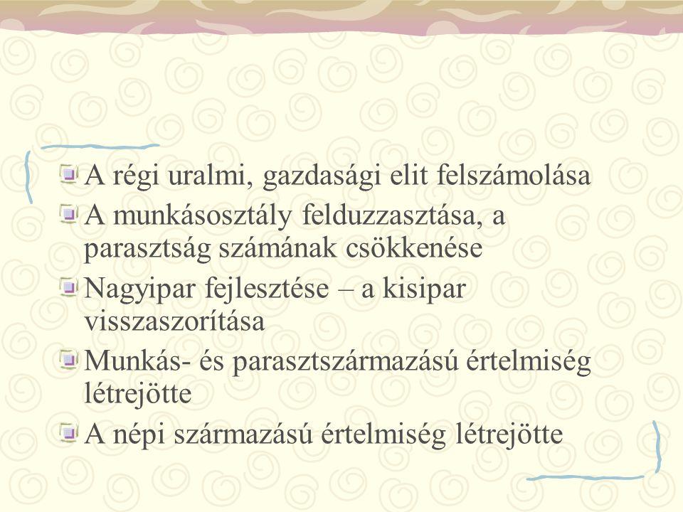 A KGST integráció előnyei és hátrányai 1.