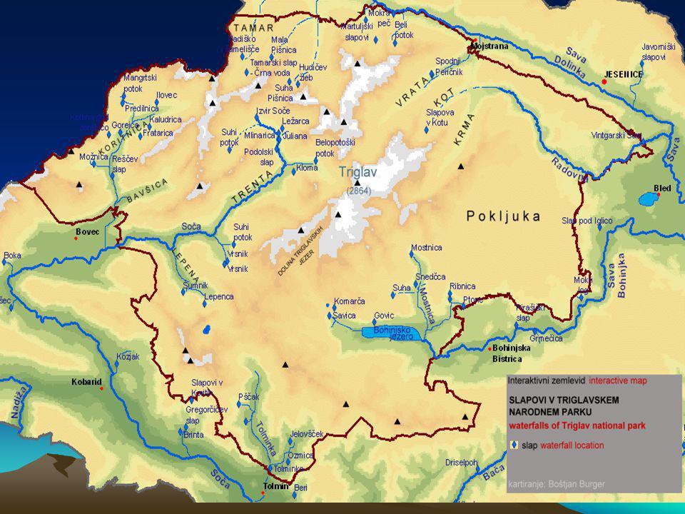 Európa első nemzeti parkjai 1909-ben kezdték meg működésüket.
