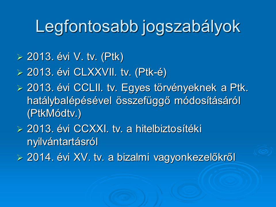 Felszámoló   (3) A 2014.március 15-én folyamatban lévő ügyekben a 2014.