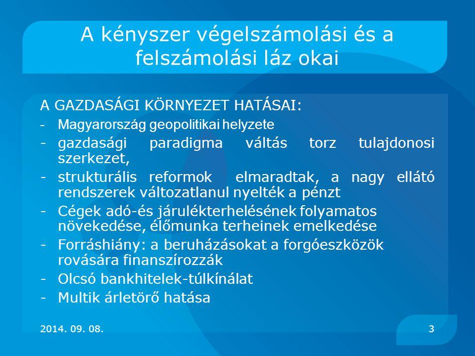 www.szpero.hu 2014. 09. 08.24