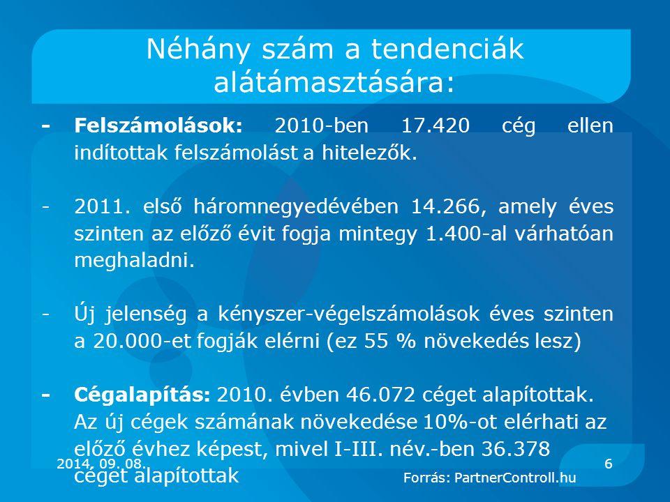Kifutás -Működő üzem eladása - kedvezőbb megtérülés -Értékesítés (közös hirdetés – kedvezőbb lehetőségek) -Lízing átcedálás a vevőre 2014.