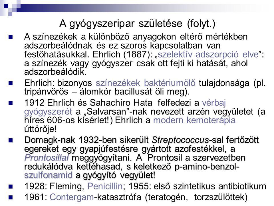 Cellulóz alapú műszálak (folyt.) 1857 Matthias Eduard Schweizer: a cellulóz rézsók ammóniás vizes oldatában oldódik, ebből 1890-ben F.