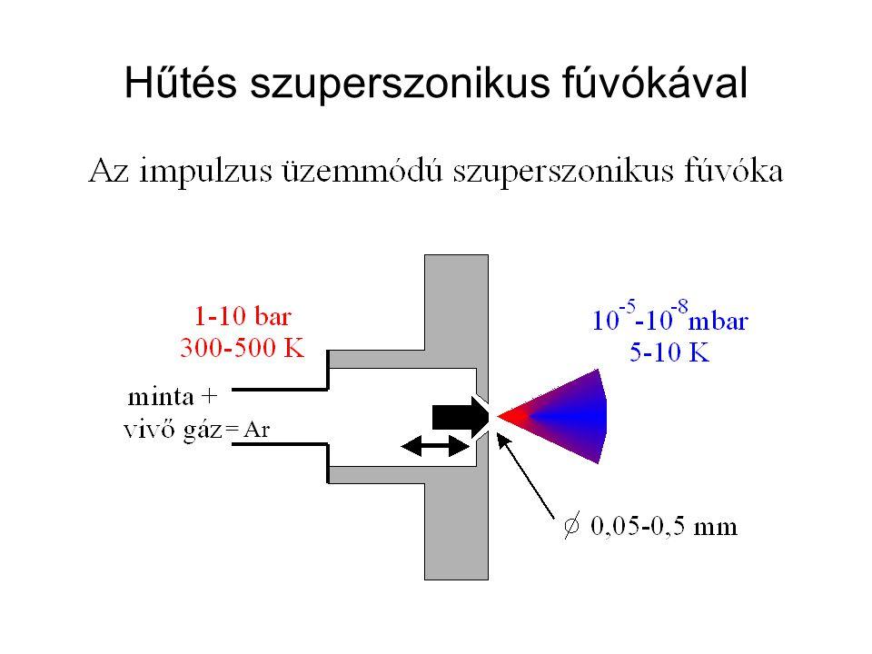 Hűtés szuperszonikus fúvókával = Ar