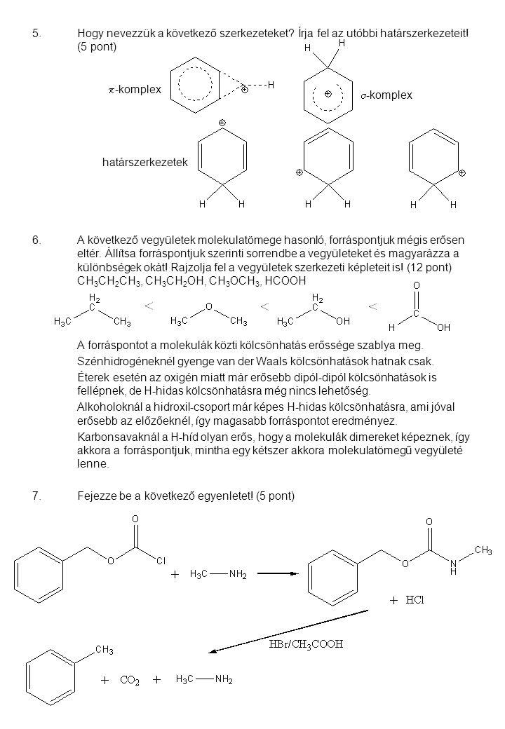 8.Milyen vegyületekhez juthatunk szulfidok oxidációjával.