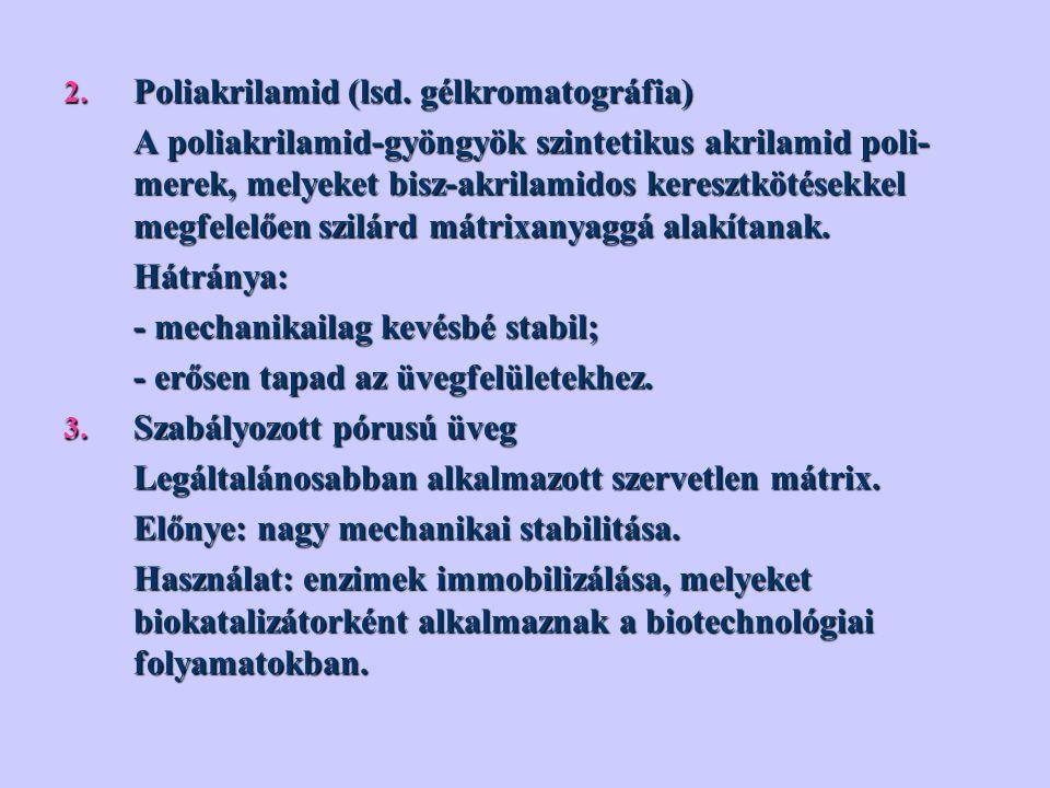 2.Poliakrilamid (lsd.
