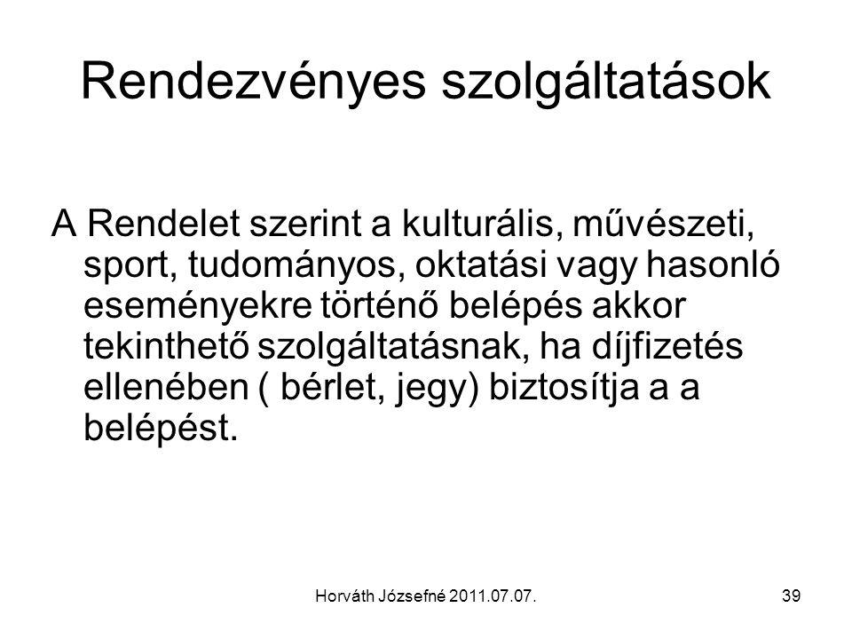 Horváth Józsefné 2011.07.07.40 Budapesti nagycirkusz előadást tart Szlovákiában.