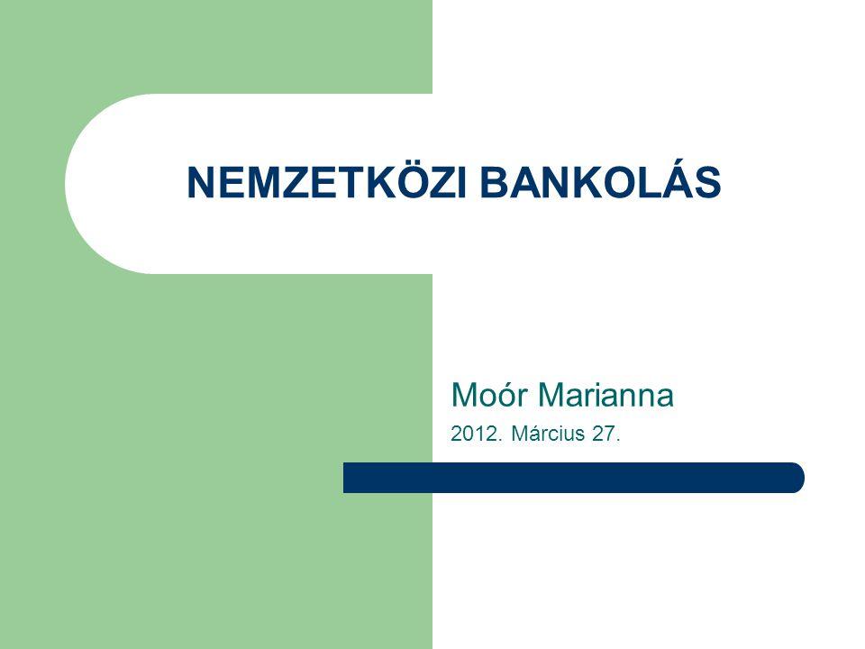 A NEMZETKÖZI BANKOLÁS ELŐNYEI A vagyon diverzifikálása A vagyon megőrzése Pénzügyi titoktartás