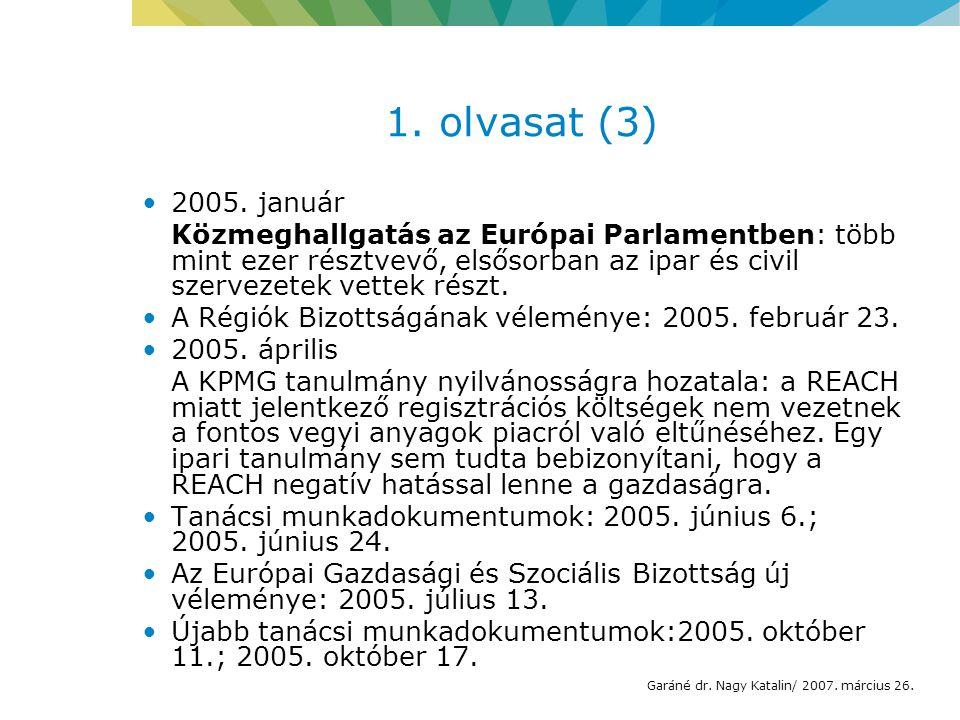 1. olvasat (3) 2005.