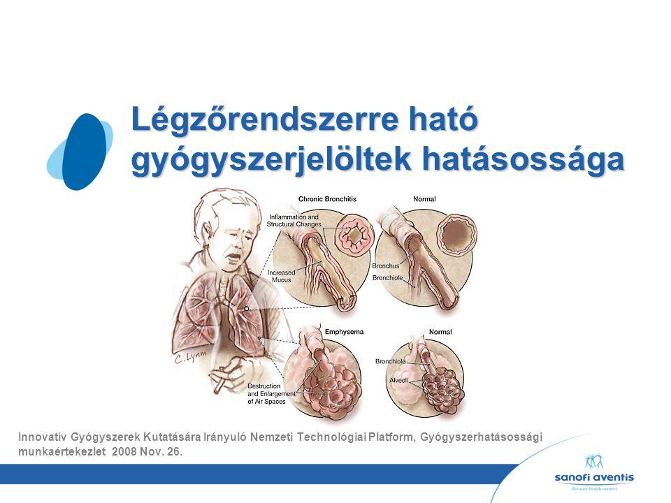 12 Prediktivitás gyengesége visszavezethető Megpróbálunk krónikus betegségeket akut vagy szubkrónikus állatkísérletekkel modellezni A rágcsálók maguktól meggyógyulnak annak ellenére, hogy krónikusan stimuláljuk őket akár allergénnel, akár egyéb gyulladáskeltővel Az active-to-lead fejlesztési időszak szűk krónikus kísérletek végzésére, lassú a vegyész felé a visszacsatolás Annak ellenére, hogy az állatokat allergizáluk vagy cigaretta füstnek tesszük ki, az állat nem lesz asztmás vagy COPDs.