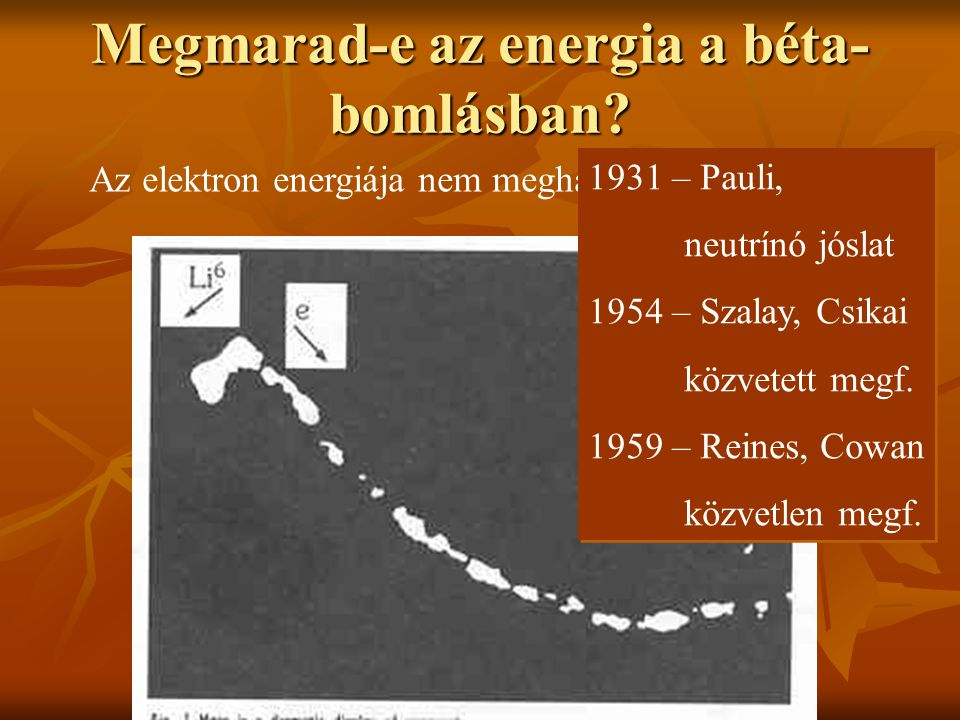 """Akkor végre értjük az atom működését A protonokból és neutronokból """"kilógó erőhatás tartja össze az atomot."""