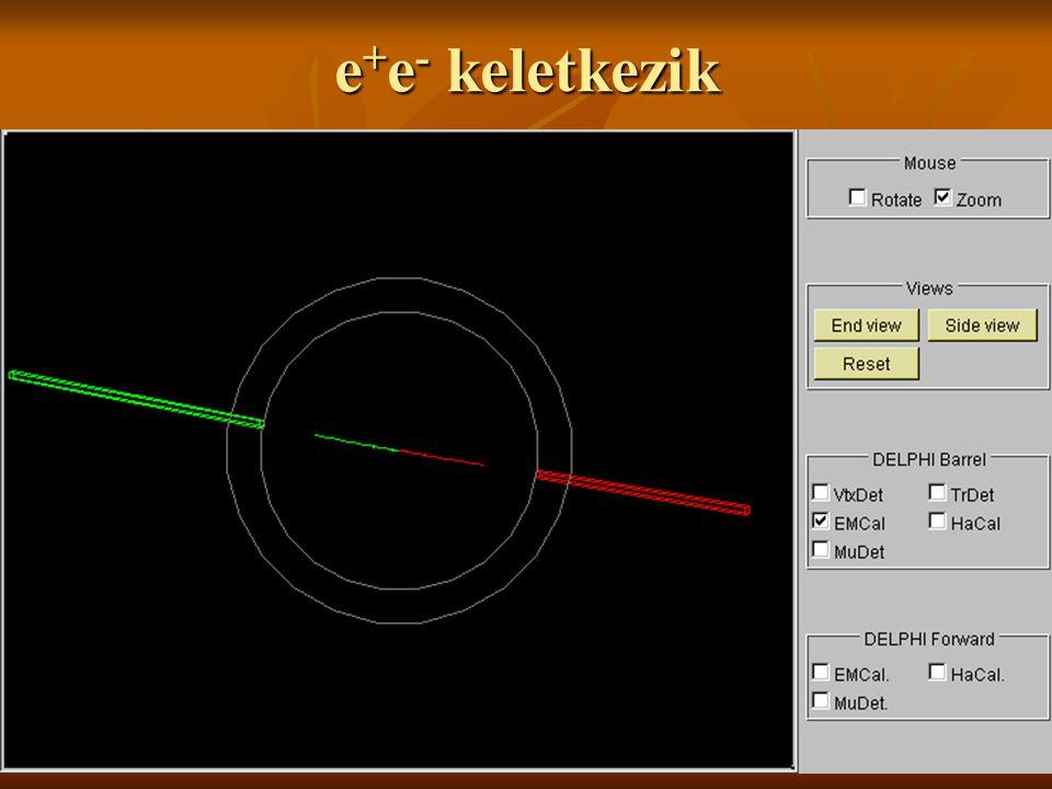Detektor szerkezete