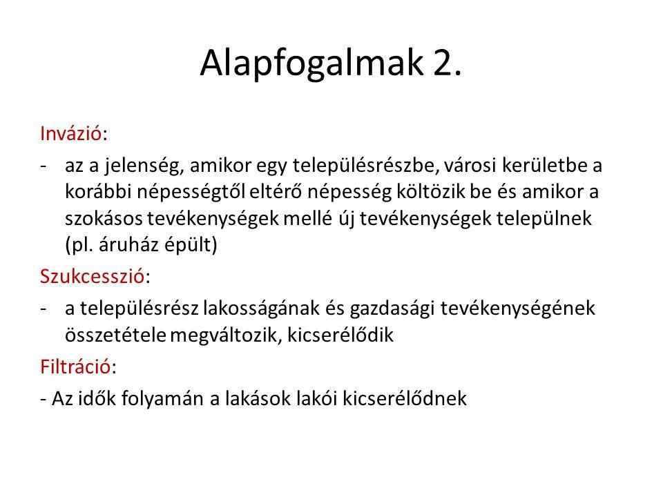 Alapfogalmak 2.