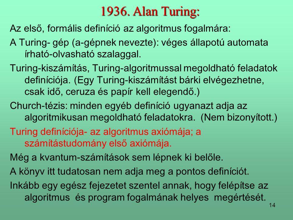 14 1936.