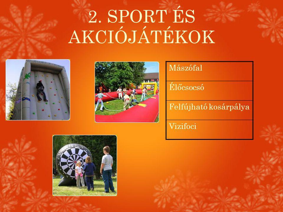 21.Interaktív, ügyességi programok, animáció Cirkusz Akadémia Mollini Bábozzunk együtt.