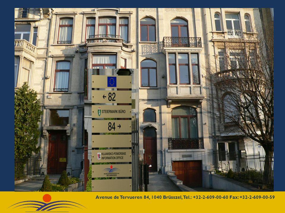 Célkitűzéseink  A nyugat-dunántúli megyék és városok brüsszeli és európai érdekeinek megerősítése  Közvetlen kapcsolattartás a brüsszeli döntéshozókkal  Brüsszelben közvetlenül megpályázható források elérhetősége, gyors információ  A 2007-2013-as programozási időszak önálló regionális operatív program – kapcsolattartás az Európai Bizottsággal  Nyugat-dunántúli tárgyalások, lobbi-rendezvények, tanulmányutak, kiállítások szervezése és lebonyolítása