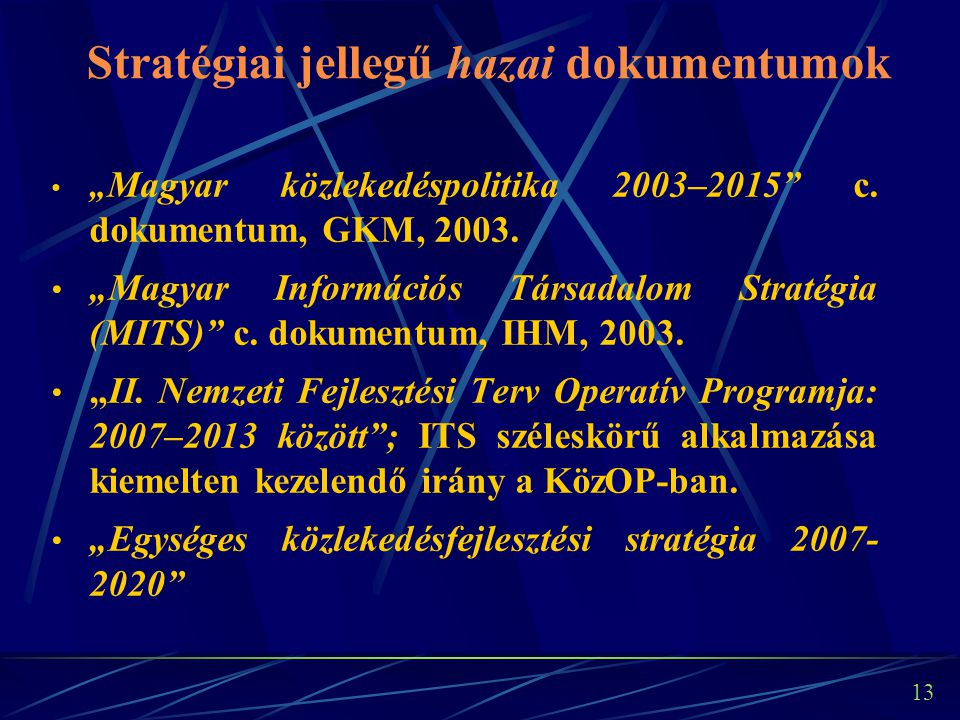 12 A tagállamok 2011.