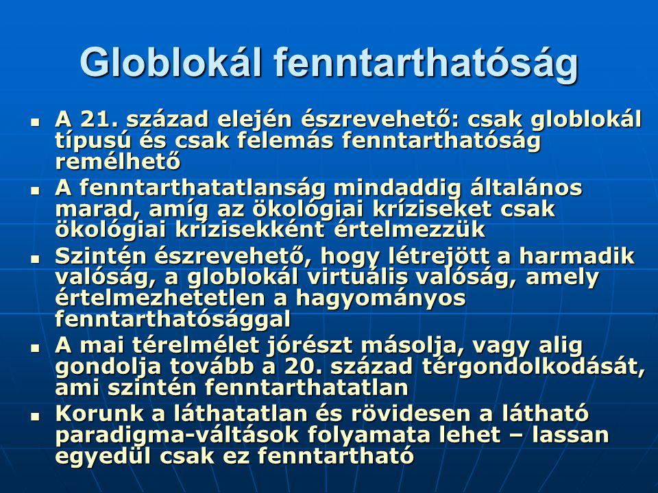 Globális forgatókönyvek 1.Globális forgatókönyvek 1.