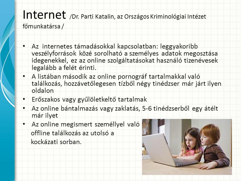 Internet / Dr.