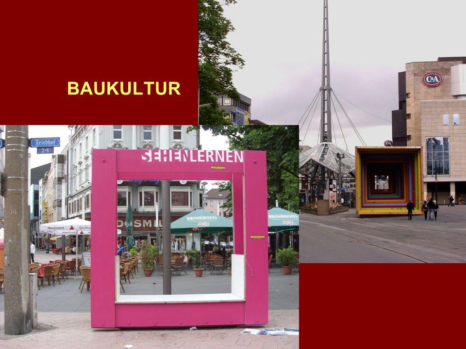 BAUKULTUR