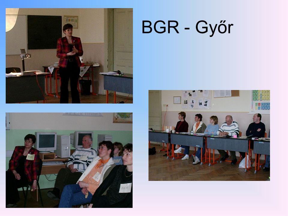 BGR - Győr