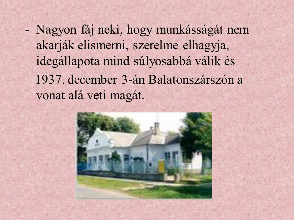 -1925-ben Bécsbe utazik, ahol megismerkedik az ott élő emigráns írókkal.