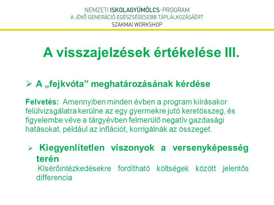  Edukációs anyagok, oktatási segédletek biztosítása a gyermekek, pedagógusok számára  Roadshow: Keressük Magyarország kedvenc almafajtáját.