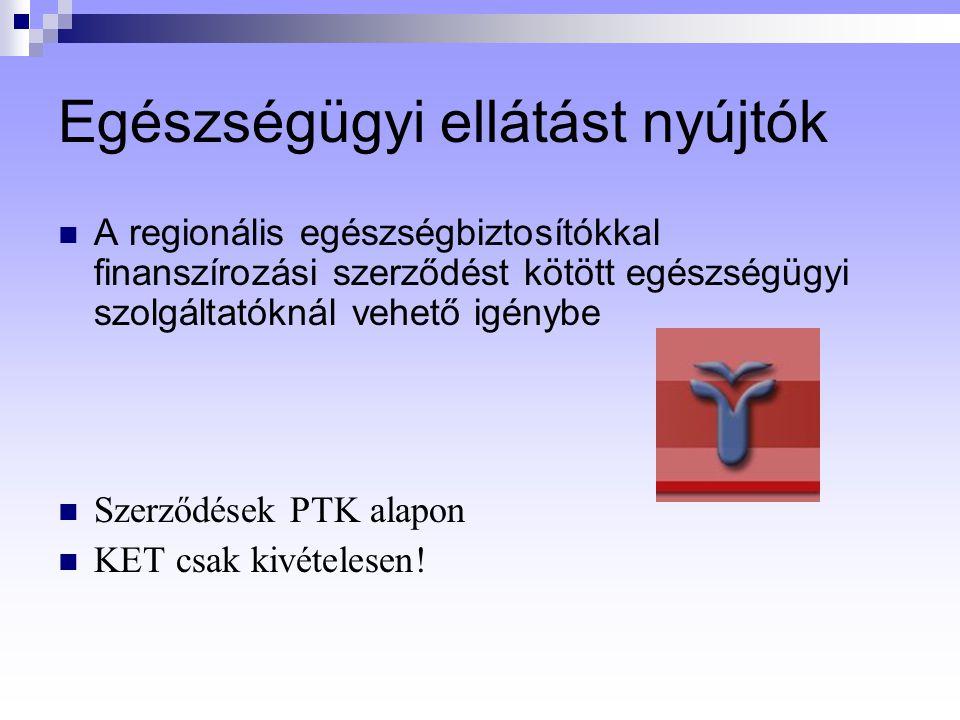 Betegszállítás – mentés elhatárolás Intézetből elbocsátott beteg otthonába történő szállítása betegszállításnak minősül (pl.