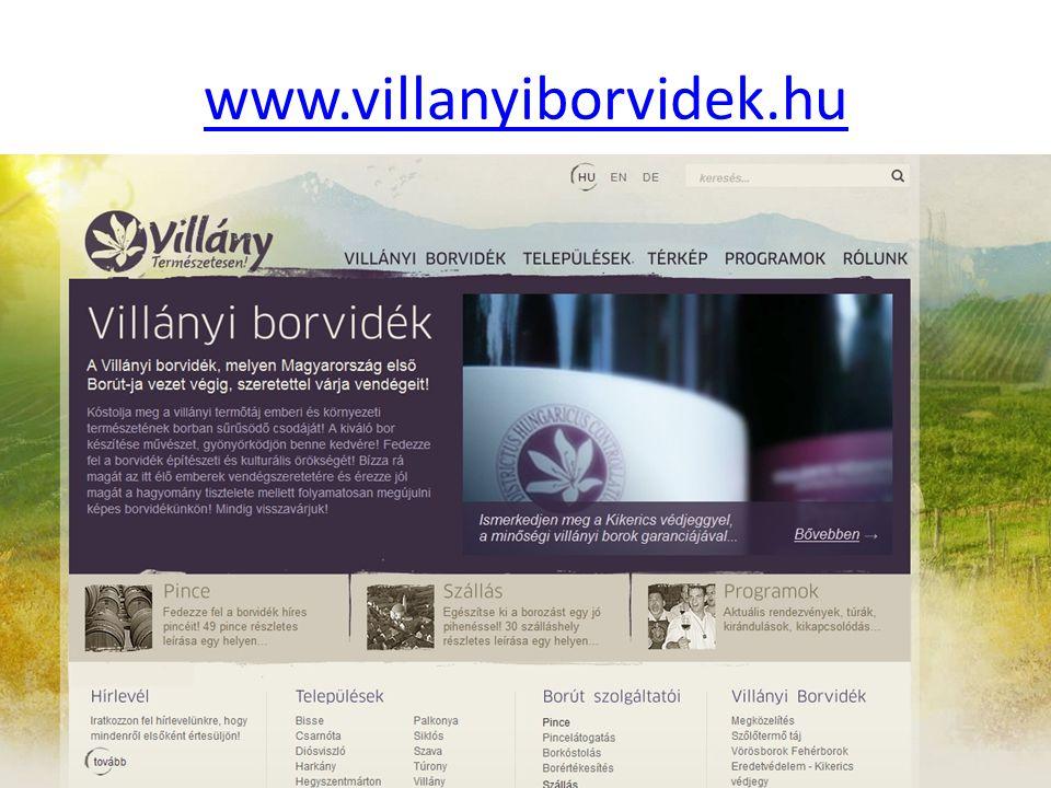 www.villanyiborvidek.hu