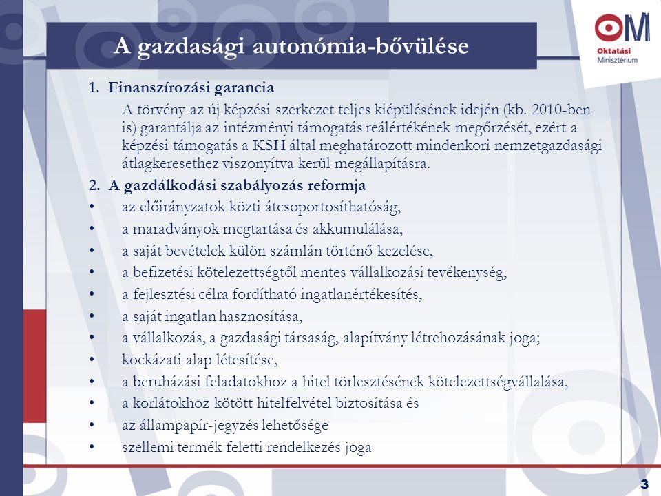 3 A gazdasági autonómia-bővülése 1.