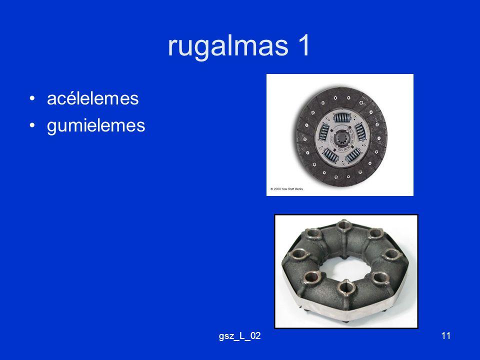 gsz_L_0211 rugalmas 1 acélelemes gumielemes