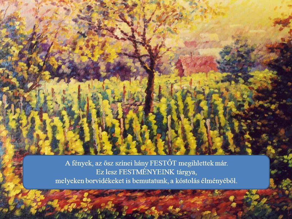 Tokaj-Hegyaljához érkezve megnyílik a hegy gyomra, s a Bene Pincészet Tátrai Zsolt varázslatában fenséges élményeket kínál Zemplén minden hangulatával.