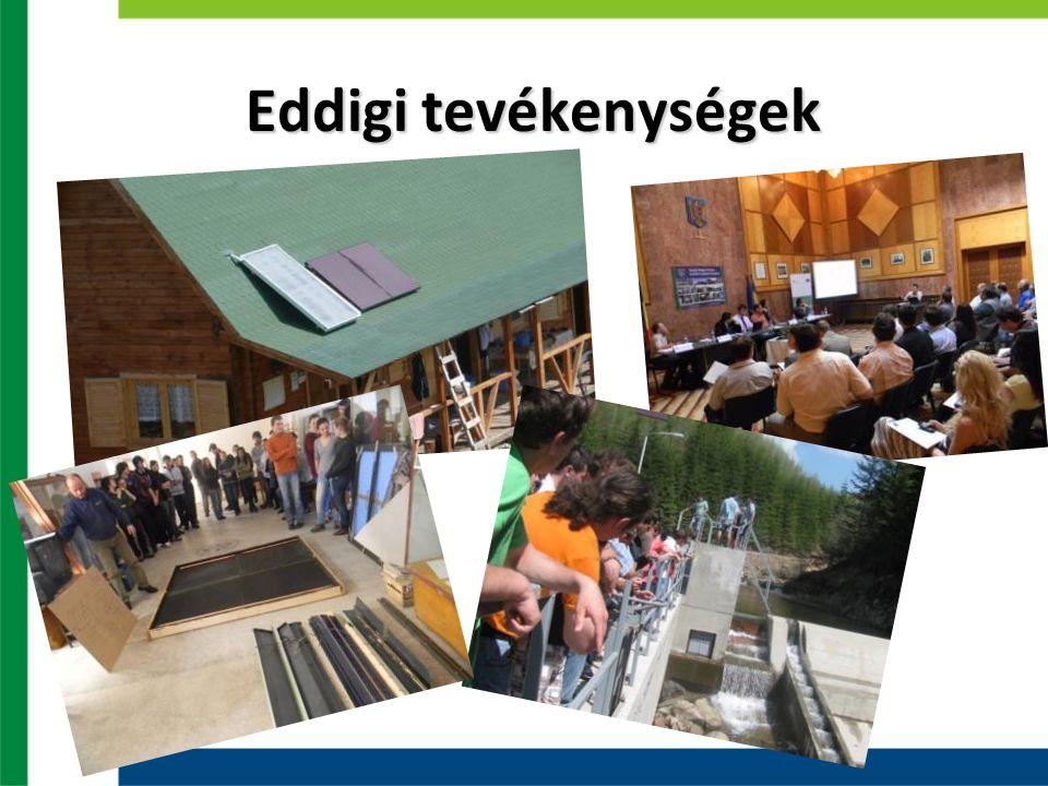 Építsünk biztos jövőt – Hargita Megye Gazdaságfejlesztési Programja 2012-2013 2.