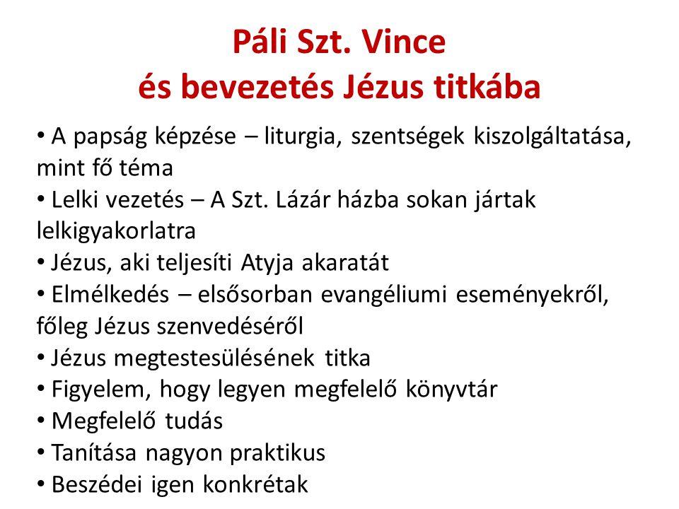 Páli Szt.