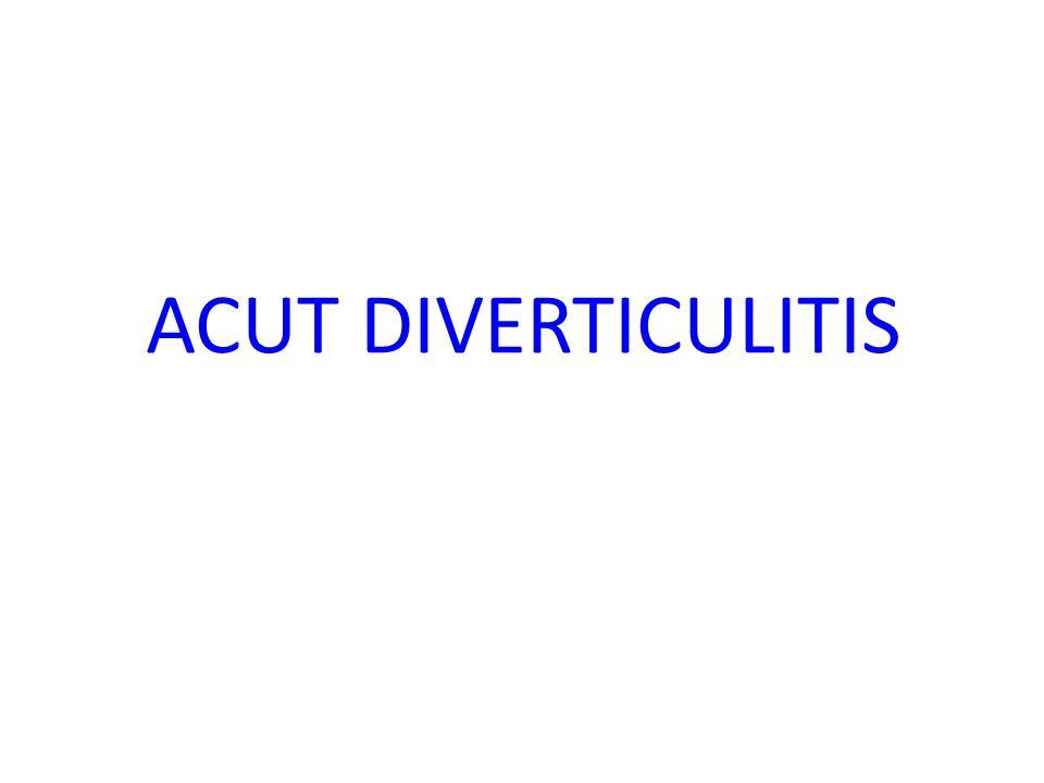 FIGAMU 2012 Multicentrikus RCT 47 stent vs 51 akut műtét +20% morbiditás az első 90 beteg után Sikeres stentbehelyezés: 70% Perforáció: 13% Mortalitás: n.s TERÁPIA: STENT.