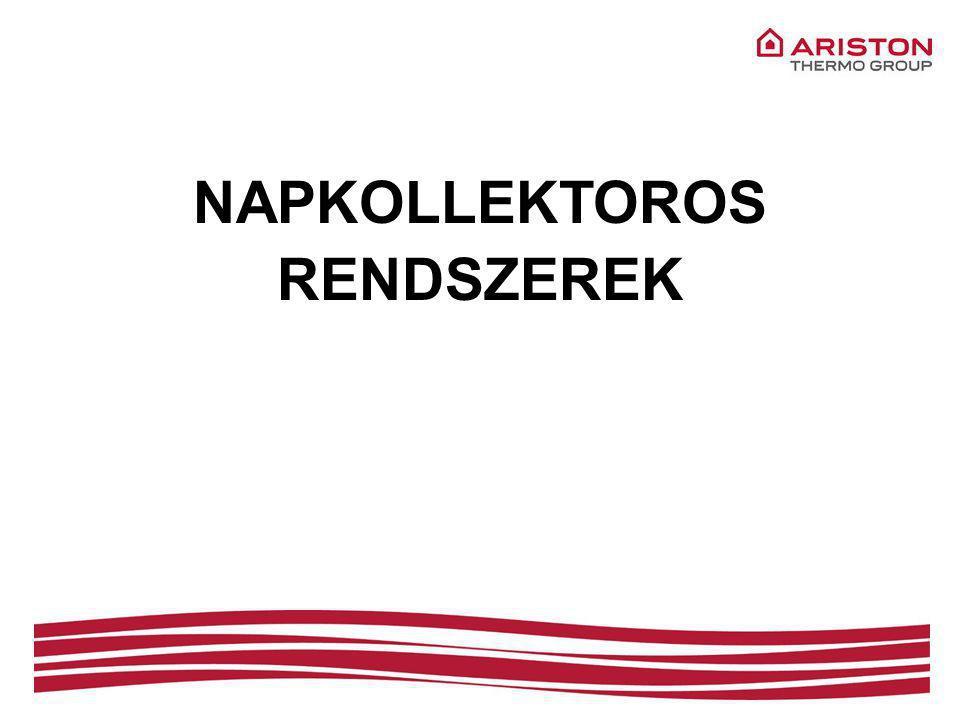 NAPKOLLEKTOROS RENDSZEREK
