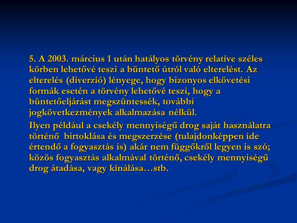 5.A 2003.