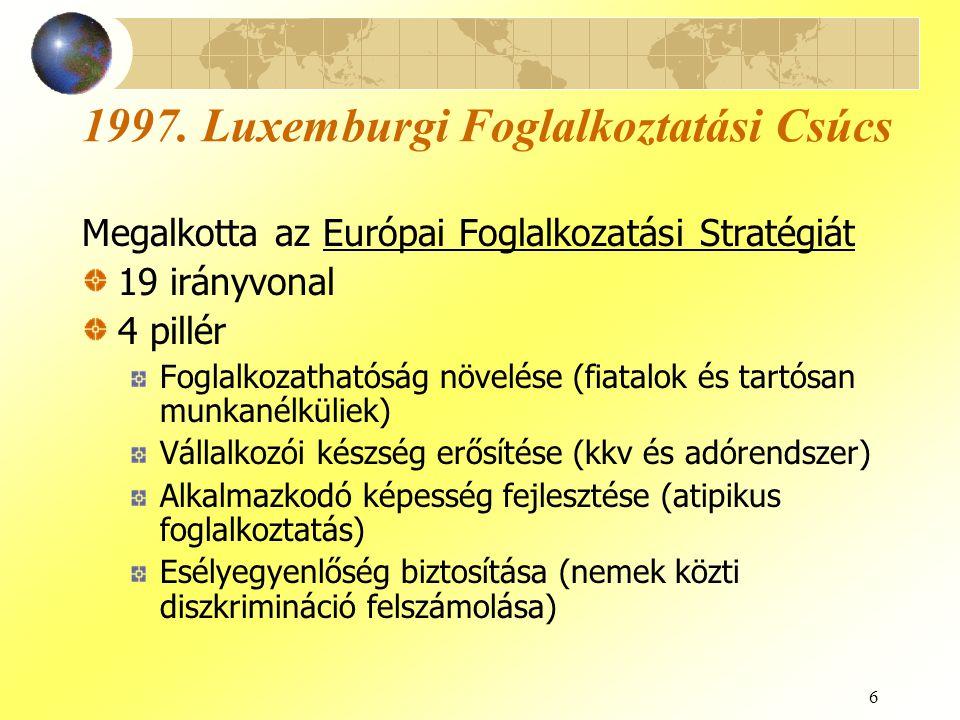27 Egyes tagállami tapasztalatok 4.