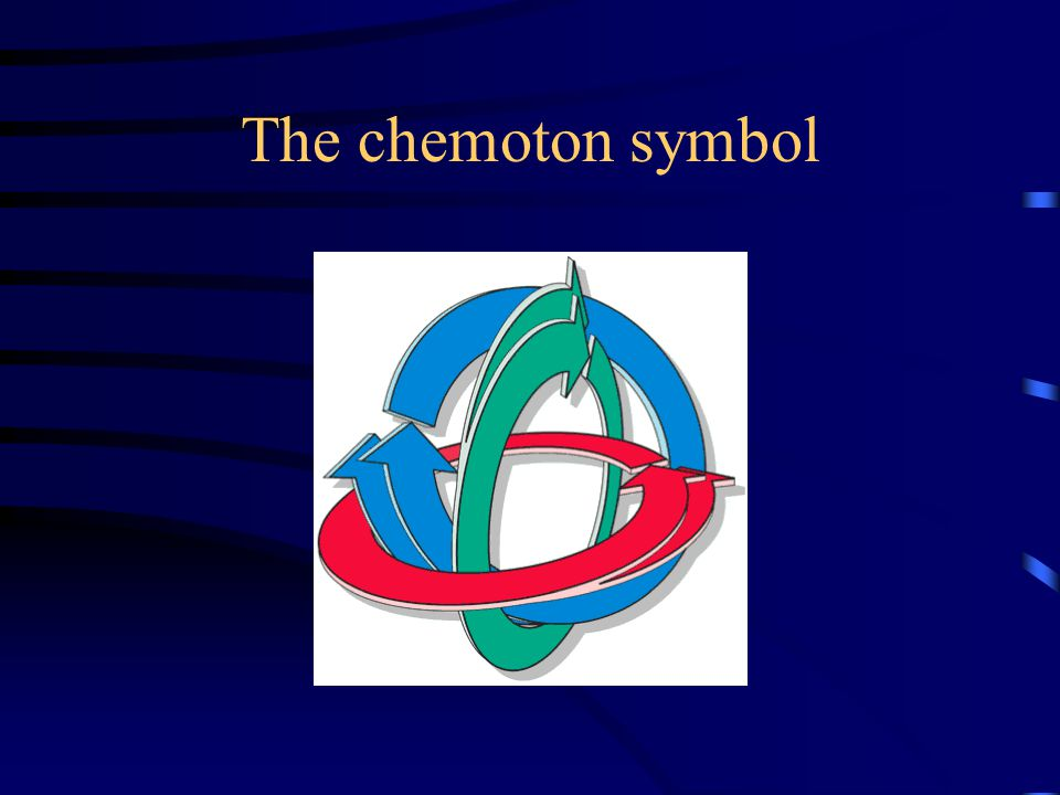 The chemoton symbol