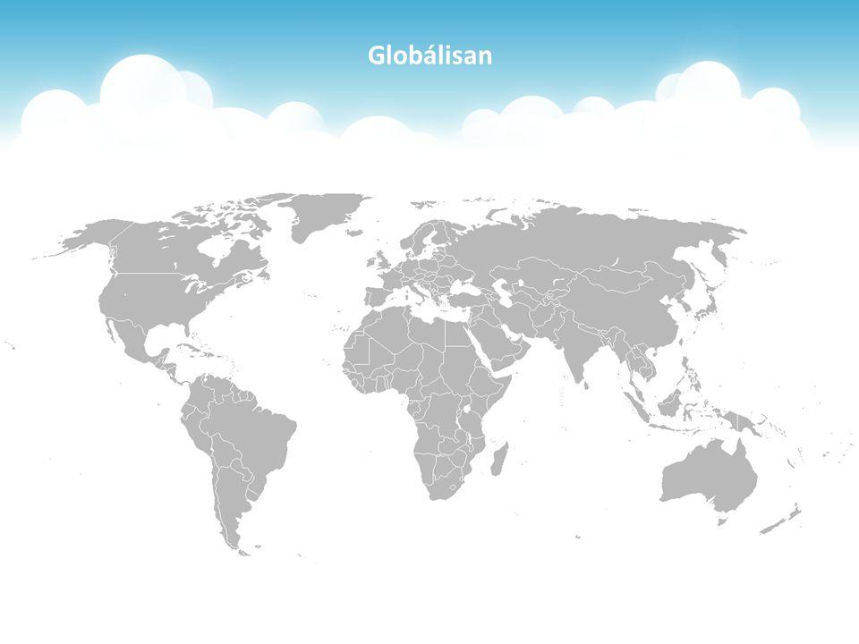 Globálisan