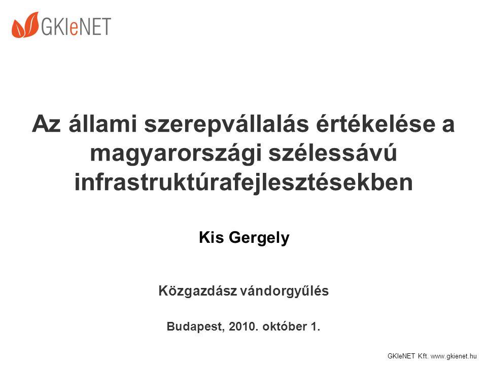 GKIeNET Kft.