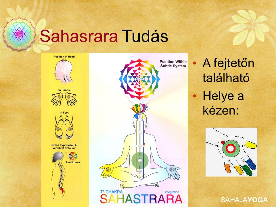 SAHAJAYOGA SHRI MATAJI: A Mesterek megmutattát az embereknek a spirituális utat.
