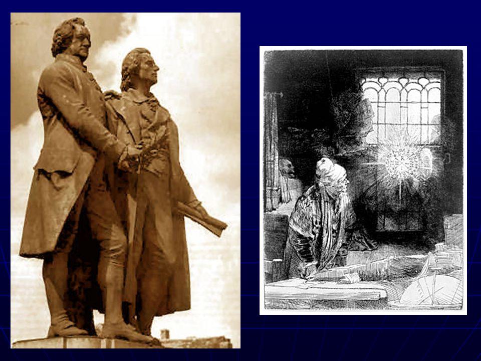 Goethe és Schiller Goethe és Schiller (Emlékmű Weimarban)
