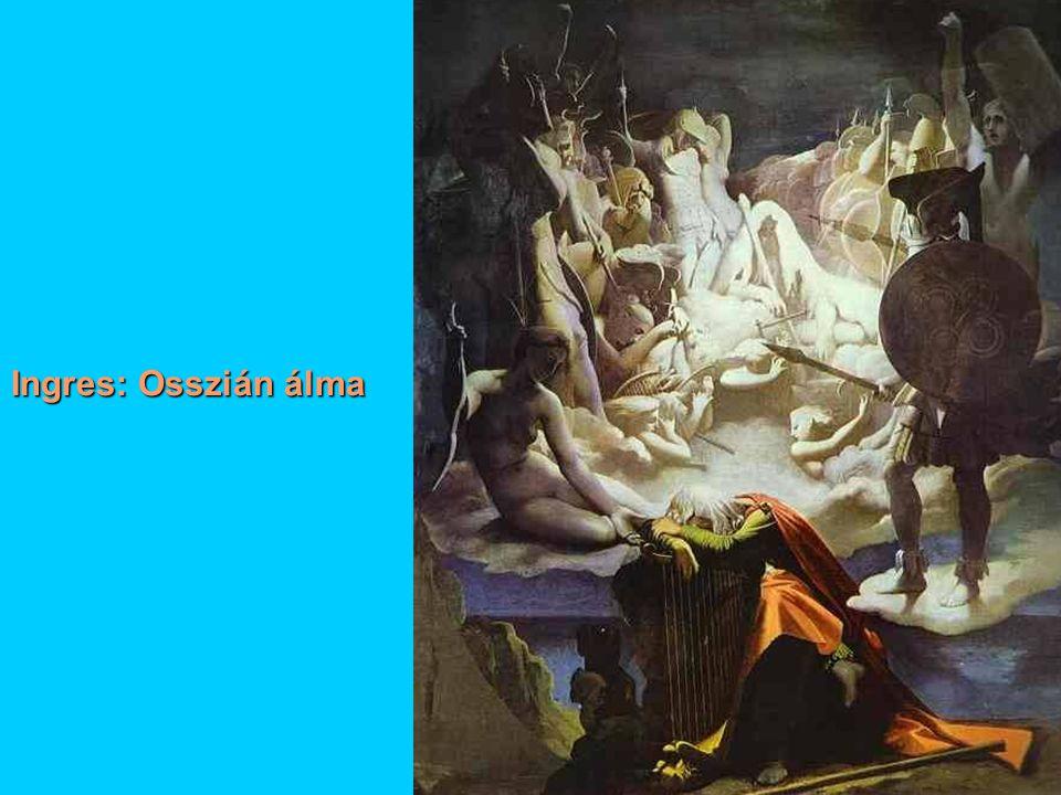 Preromantika:  A kezdetektől 1820-ig tart  Németország: Novalis és az Atheneum folyóirat köre.