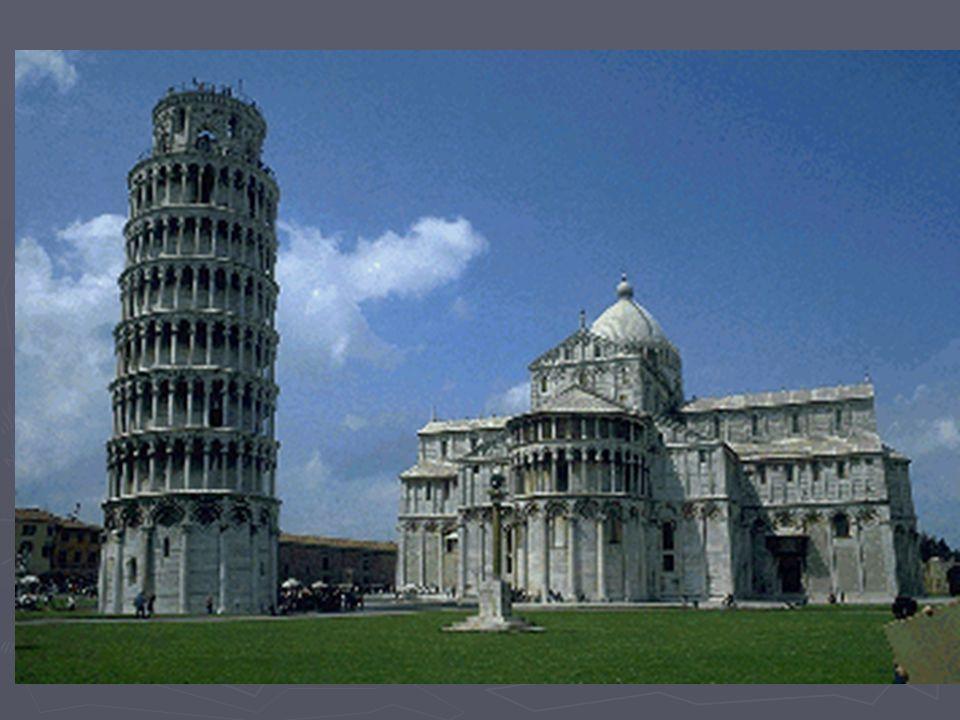 A középkor építészete: Román stílus ► Román (római) stílus (1000-1250) ► Várak és templomok, székesegyházak ► Jellemzői:  A templomok kelet-nyugati t