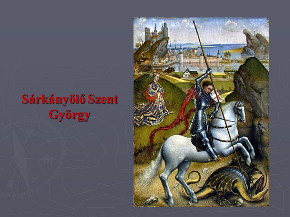 """A lovagok A lovagok: """"Krisztus katonái"""" ill. a hűbérúré. A földbirtokosok katonai kíséretét adták. ► Kötelességeik:  A hűbérúr szolgálata  Az Isten"""