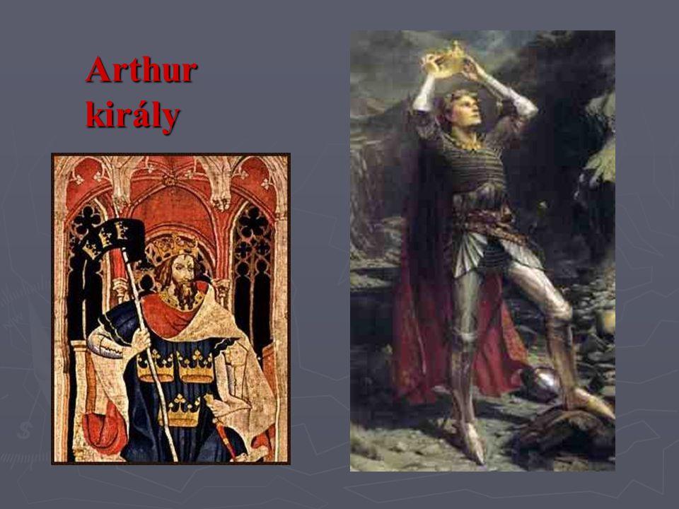 A lovagi irodalom ► Mondák:  Artus király s a kerek asztal lovagjai ► Lovagi eposzok:  Roland-ének (francia)  Niebelung-ének (német)  Edda-dalok (