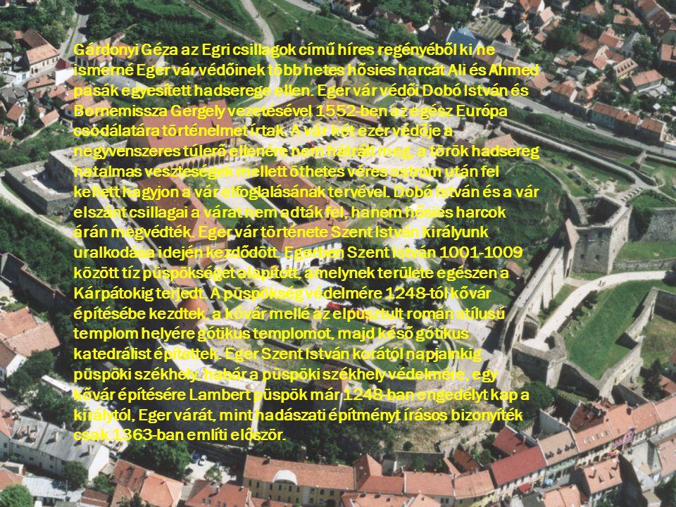 A szabad királyi városi állapot csak 1695-ig tartott, mert a visszatelepülő Fenessy György püspök az uralkodótól visszaszerezte a város korábbi jogállását.